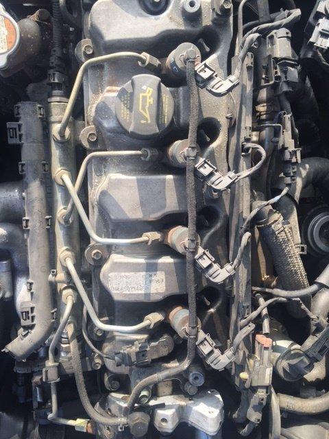 Injectoare Hyundai Tucson 2.0Crdi