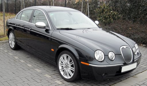 Injectoare Jaguar S-type 2.7 d 207 cp