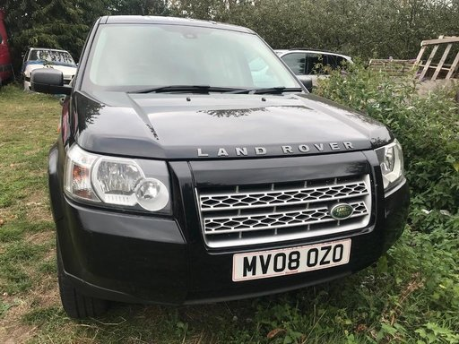 INJECTOARE LAND ROVER FREELANDER