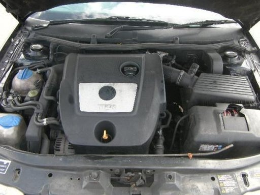Injectoare mecanice skoda/vw 1.9 tdi cod motor ALH