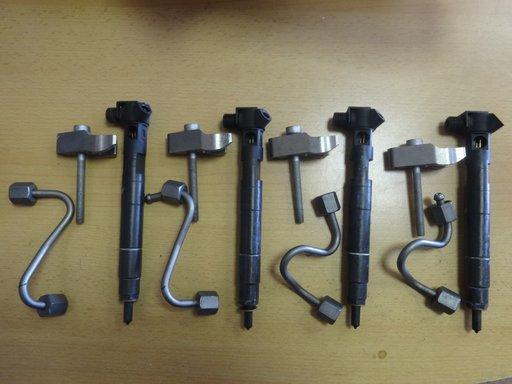 Injectoare Mercedes A6510704987 EURO 5