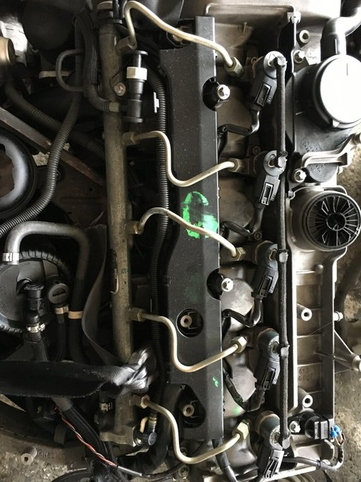 Injectoare mercedes sprinter 2.7 cdi injector an 2