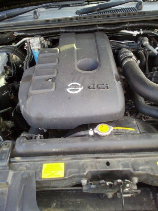 Injectoare Nissan navara pathfinder 2006