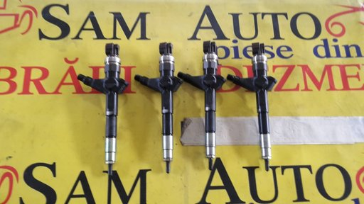 Injectoare Nissan X-Trail 2.2dci cod injector AW40