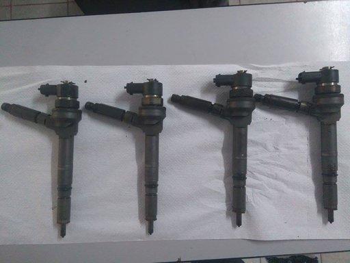 Injectoare Opel Astra H 1.7 cdti 74 kw 101 cp cod motor z17dth