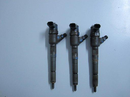 Injectoare opel corsa c 1.3 cdti z13dt 0445110083