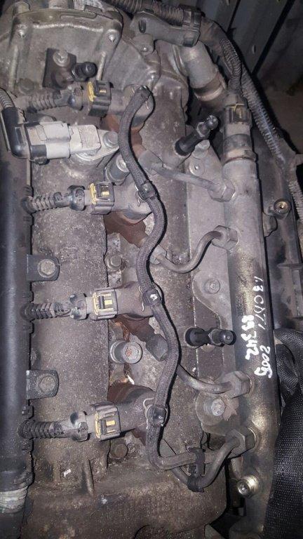 Injectoare Opel Fiat 1.3 CDTI