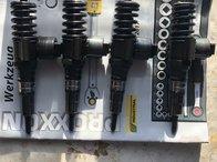 Injectoare originale COD:03G 130 073G, VW Passat, Touran, Golf 5, Golf 5, Octavia ,etc, 2.0 TDI 140 CP