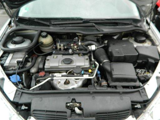 Injectoare Peugeot 206 sw 1.4 Benzina model 2005
