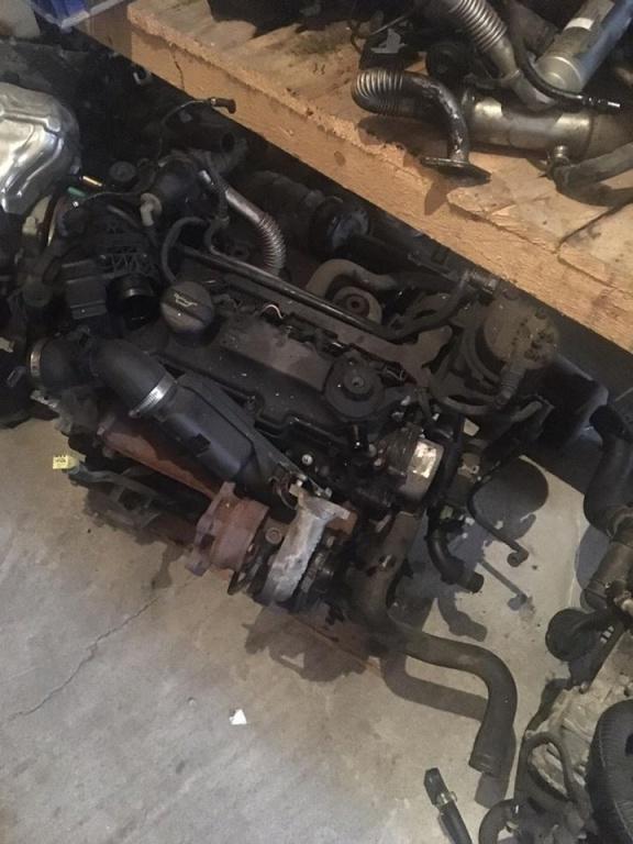Injectoare Peugeot 207 1.4HDI 2007 0445 110 252;84405565889