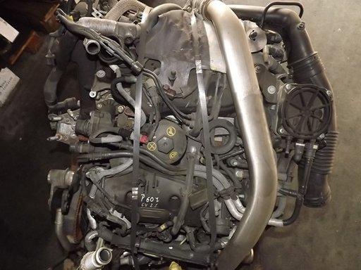 Injectoare Peugeot 607