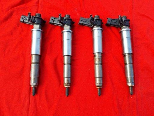 Injectoare Renault Grand Scenic 2.0 DCI AN 2005 EURO 5 cod 0445115084