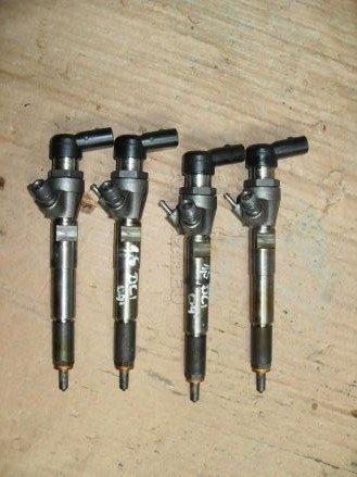 Injectoare Renault Latitude 1 5 Dci 110 Cai Euro 5