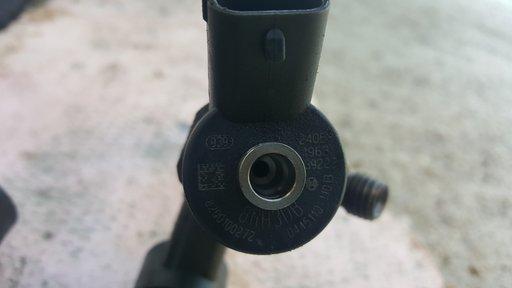 Injectoare Renault Megane,1.9 DCI,an fabricatie 2004.88 kw, 8200100272