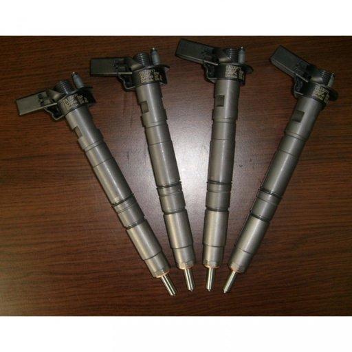 Injectoare Seat Exeo 2 0 Tdi Caga 143 Cai Cod 03l130277