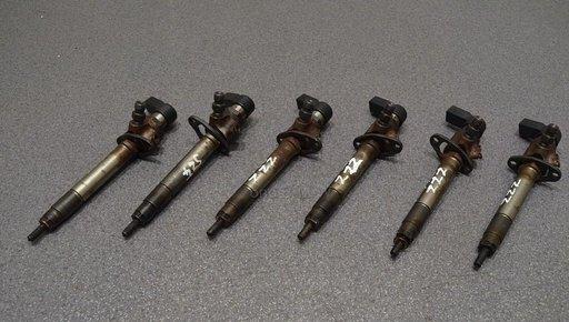 Injectoare siemens cod 5u3q 9k546 Aa jaguar xf 2.7d 207 cai