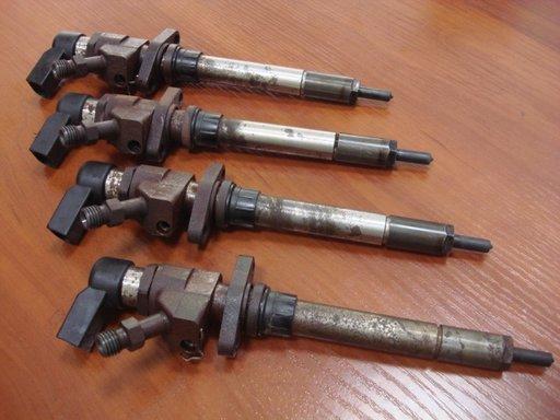 Injectoare Siemens Cod 9657144580 Citroen Jumpy 2 0 Hdi Rhr 136 Cai