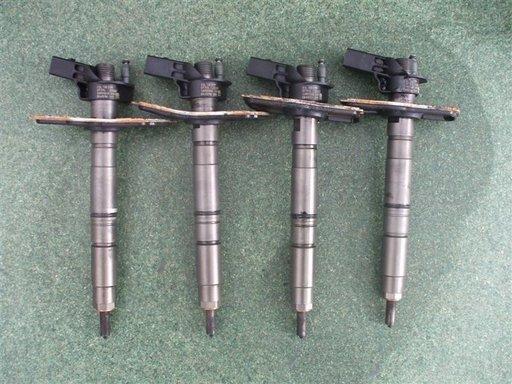 Injectoare Skoda Superb 2 0 Tdi Cbbb 170 Cai Cod 03l130277