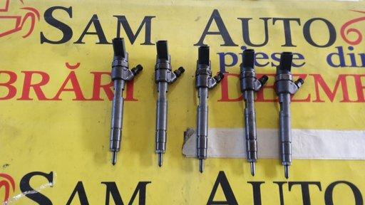 Injectoare Smart 0.8cdi, cod 0445110023, A6600700187