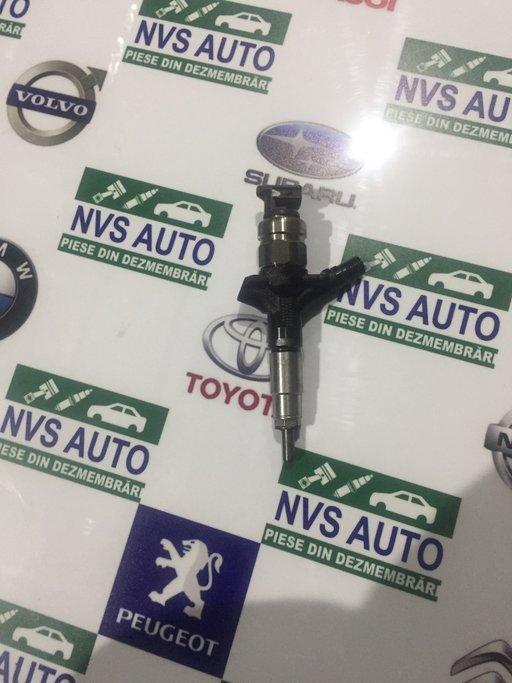 Injectoare subaru 2.0 diesel motor boxer