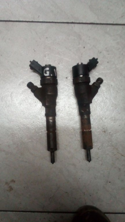 Injectoare Suzuki Grand Vitara cod 0445110008