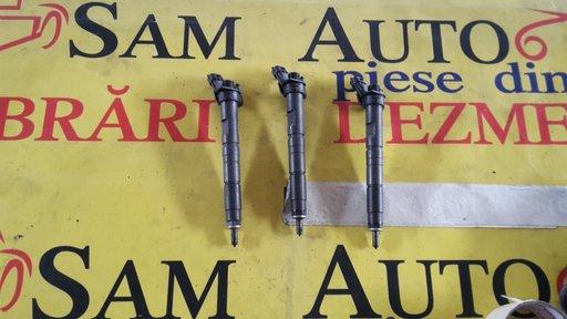 Injectoare Toyota Auris 1.4 d-4d, euro 5 cod 23670-0w020, 0445116054