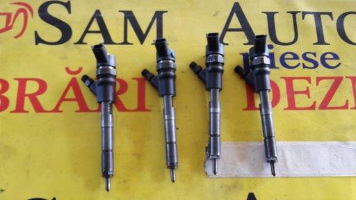 Injectoare Toyota Yaris 1.4d .d4d, cod injector 0445110085