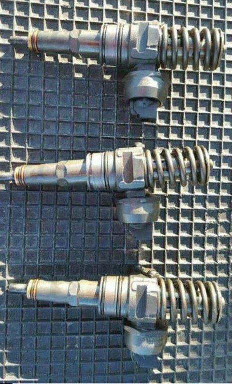 Injectoare Vw, Audi , Seat , Skoda 1.9 TDI