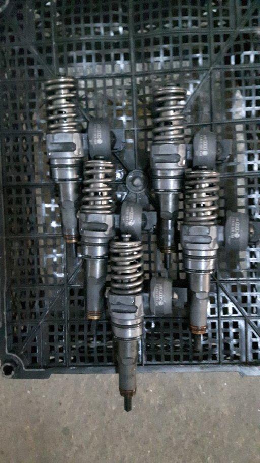 Injectoare VW, AUDI, SEAT, SKODA