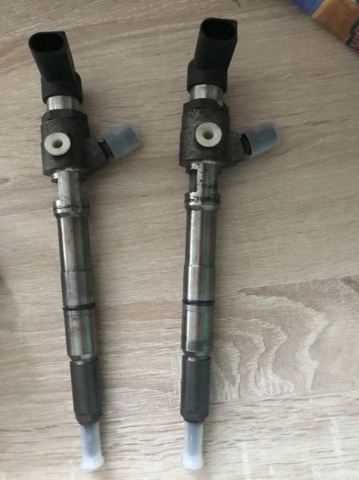 Injectoare Vw Passat B7 1.6 TDI CAY 2011 2012 2013