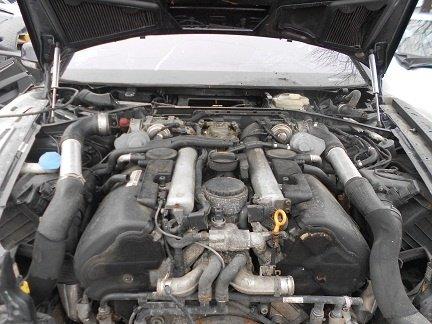 Injectoare VW Phaeton 5.0 tdi biturbo