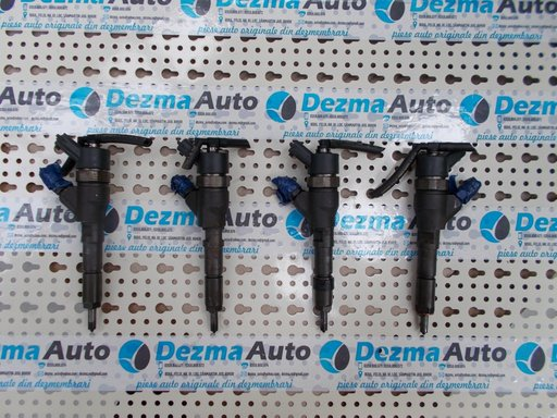 Injector 0445110044 peugeot 206