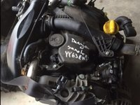 Injector 1.5 dci euro 5 2013