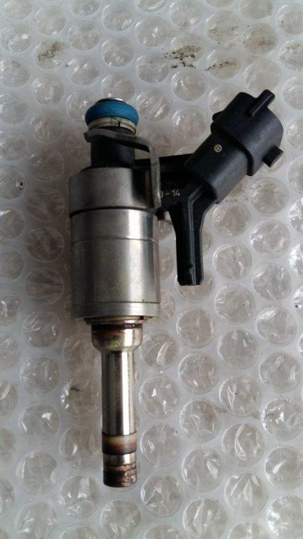 Injector 1.6 benz bmw serie 1 f20 f21 serie 3 f30 f80 mini cooper r56 v7528351 0261500 n14b16a