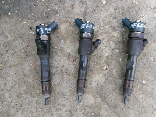 Injector 1.9dci, 0445110328