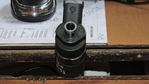 Injector 2,8 HDI/JTD