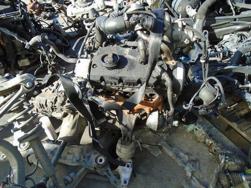 Injector AJ Audi A4 1.9 TDI din 2005