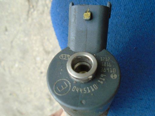Injector alfa romeo 147 1.9jtd cod 0445110119