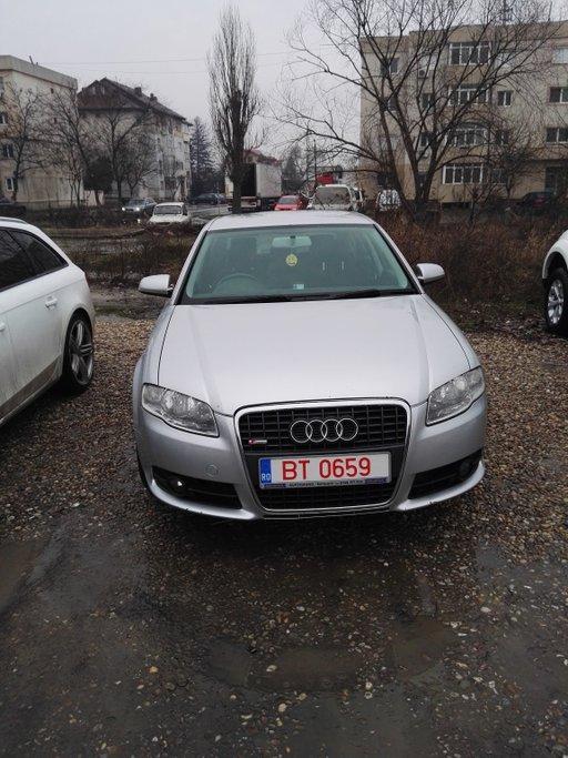 Injector Audi A4 B7 2007 BERLINA 2.0 TDI S-LINE