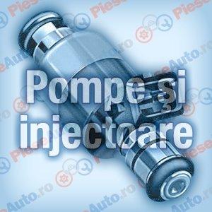 Injector AUDI A8 (4H_) BOSCH 0 445 117 019