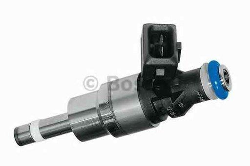 Injector BMW 7 (E65, E66, E67) BOSCH 0 261 500 008