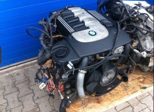 Injector BMW Seria 5 E60 2005 Berlina 3.0 D