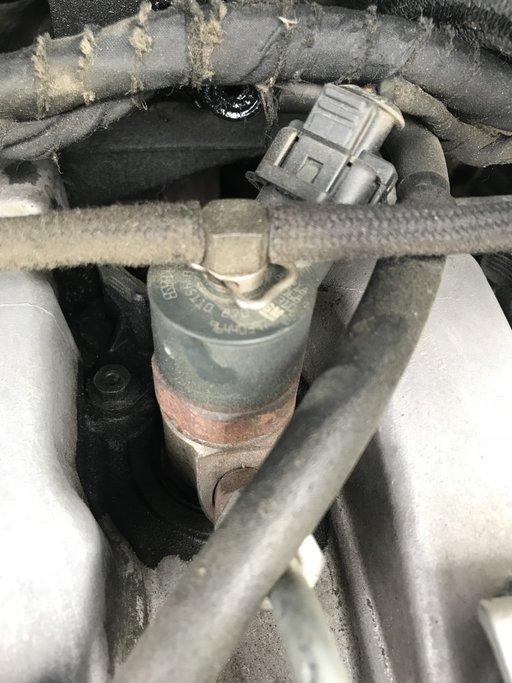 Injector Chevrolet Captiva / Opel Antara 2.0 CDTI