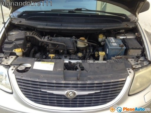 Injector Chrysler Grand Voyager 2003 AWD 3.3