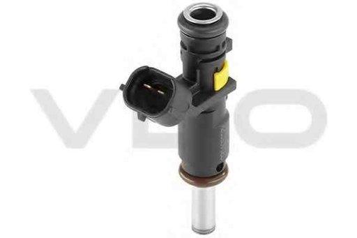 Injector CITROËN C5 III (RD_) VDO A2C59517083