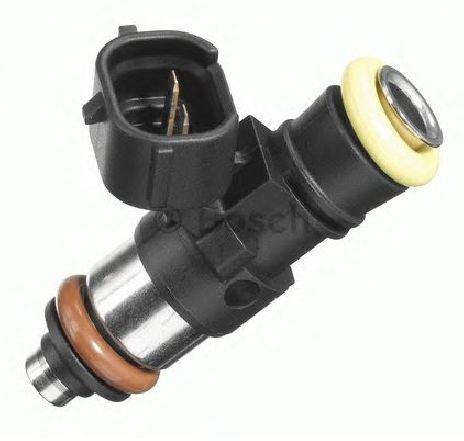Injector FIAT PANDA Van ( 169 ) 03/2004 - 2018 - producator BOSCH 0 280 158 818 - 307868 - Piesa Noua