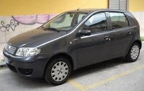 Injector Fiat Punto 2009 Hatchback 1.3D