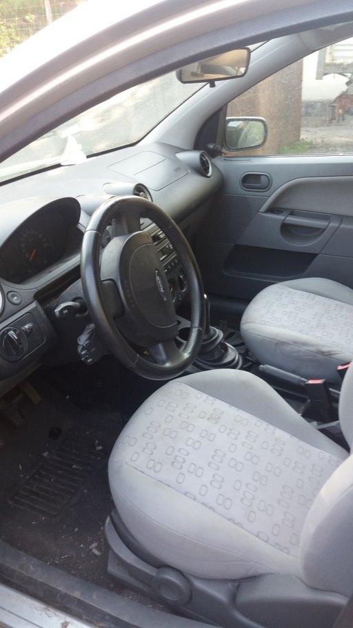Injector Ford Fiesta 2002 HATCHBAK 1.4tdci