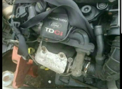 Injector Ford Fiesta / Fusion 1.4 tdci 68 cp