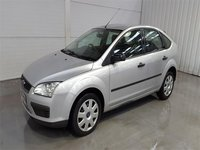 Injector Ford Focus 2005 Hatchback 1.6 TDCI 109 CP